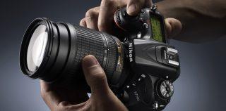 Nikon D7200 – traditsioonides kinni