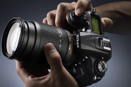 585cf698382 Nikon D7200 – traditsioonides kinni