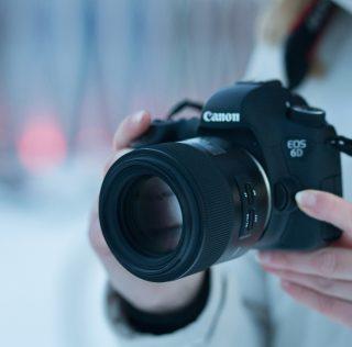 Tamroni SP 85mm f/1.8 Di VC USD portreeobjektiiv – suurepärane ka täisavaga pildistades