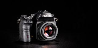 Pentax K-1 – esimene täiskaader on lipulaeva vääriline