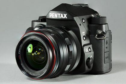 26f6672df8d Pentax KP peegelkaamera vääriks isegi lipulaeva tiitlit