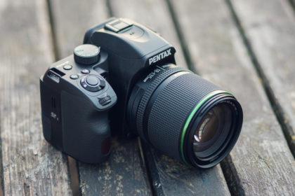 8f5d36e68fe Pentax K-70 – suurepärane peegelkaamera algajale fotohuvilisele