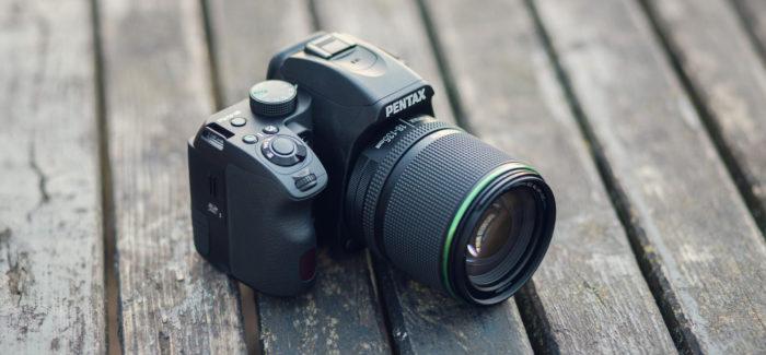 Pentax K-70 – suurepärane peegelkaamera algajale fotohuvilisele