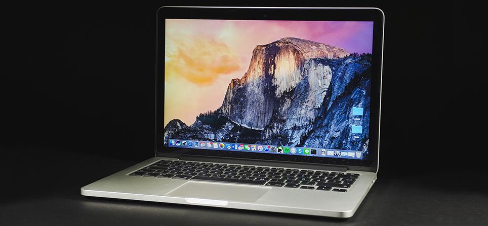 Apple MacBook 2015 sülearvuti – asjalik ka tänasel päeval