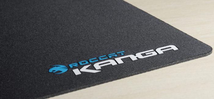 Roccat Kanga XXL – suur sõbralik hiiglane arvutilaual