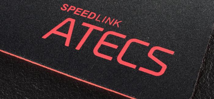 Speedlink Atecs XXL – hiirematt kui mulgi tekk