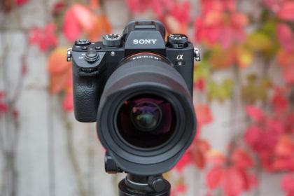 5e4505d2ffb Sony A9 – hübriidkaamera, mis kvalifitseerub olümpiale