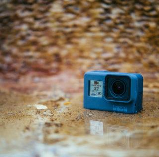 GoPro Hero6 Black – videote tegemine pole veel nii lihtne ja lõbus olnud