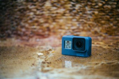 290c191bf51 GoPro Hero6 Black – videote tegemine pole veel nii lihtne ja lõbus olnud