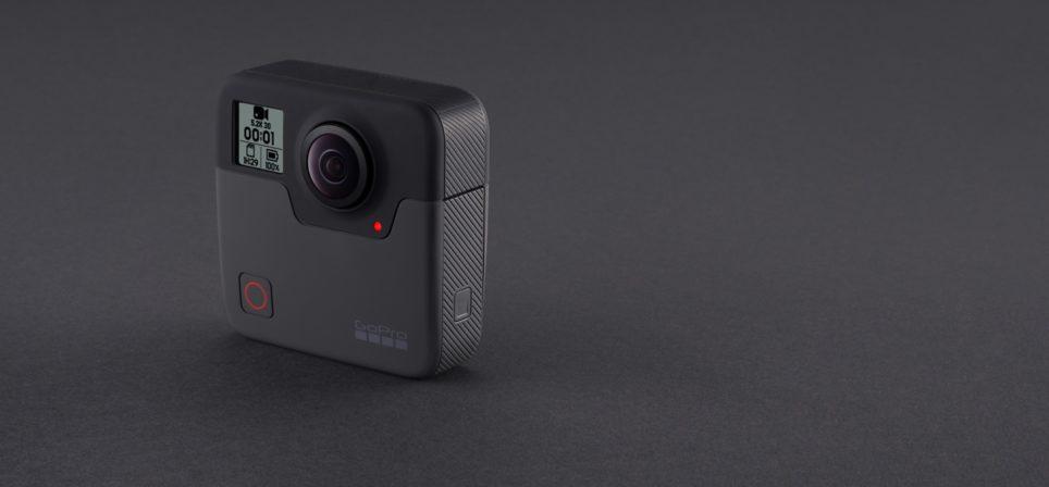 Gopro Fusion 360° kaamera – pärast 2,5 kuud kasutamist