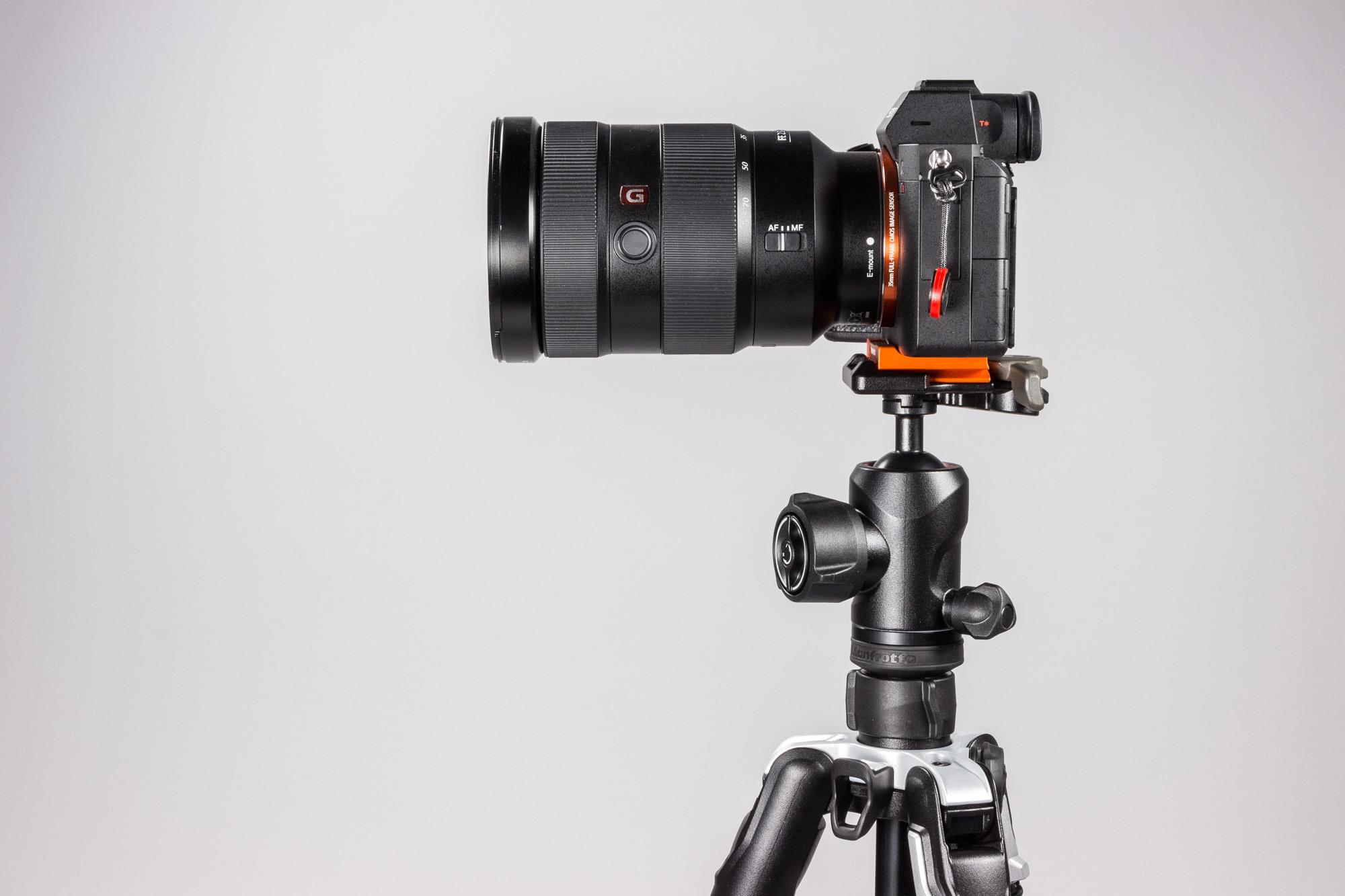 4c9911f15a0 Manfrotto Befree seeria statiivide põhiliseks ja olulisimaks  iseloomustajaks on kompaktsus. Befree nimigi tuleneb ju ettekujutusest,  nagu saaks fotograaf ...