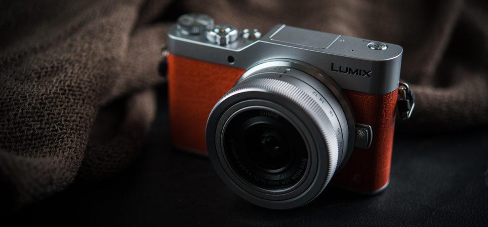 Panasonic Lumix GX800 – taskukohane taskukaamera