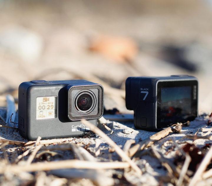 1736dd1f51c GoPro HERO7 Black - kahtlusteta parim seikluskaamera, mis on hetkel turul  saadaval :: Digitest