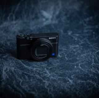 Sony RX100 VI – lipulaeva suur muutus
