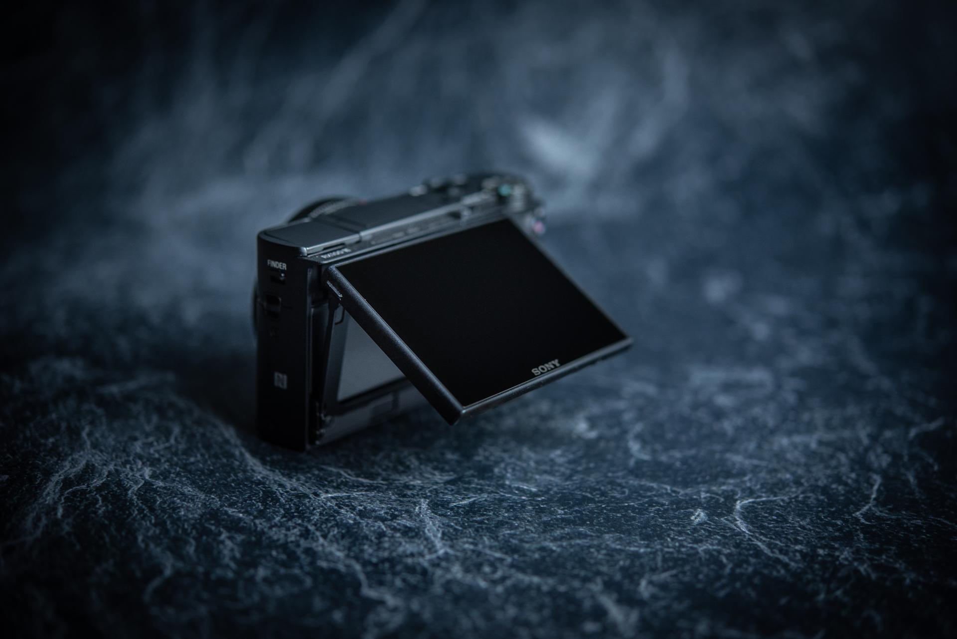Sony DSC-RX100 VI