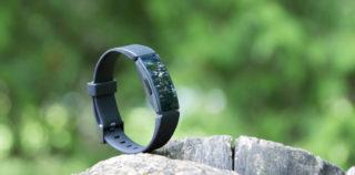 Fitbit Inspire HR aktiivsusmonitori lihtsuses peitub võlu