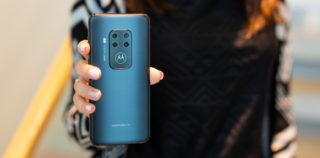 Nelja kaameraga Motorola One Zoom – keskklass, kuid mitte keskpärane