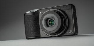 Ricoh GR III – kõige pisem kaamera kõige kvaliteetsema pildiga