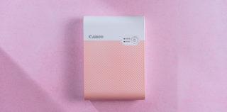 Canon Selphy Square QX10 – väga ilusad väljatrükid käigu pealt