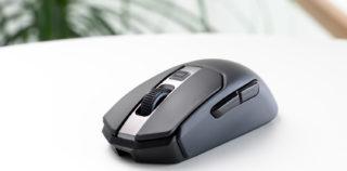 Roccat Kain 200 Aimo hiir on lihvitud lihtsus