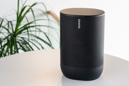 Sonos juhtmevaba kõlar Move