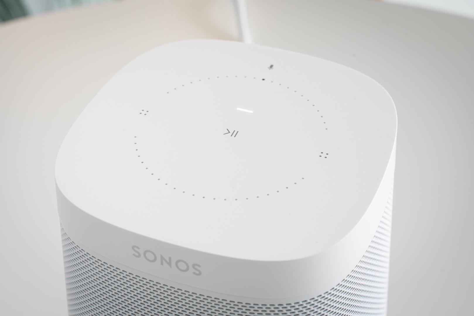 Sonos One (Gen 2) nutikõlar