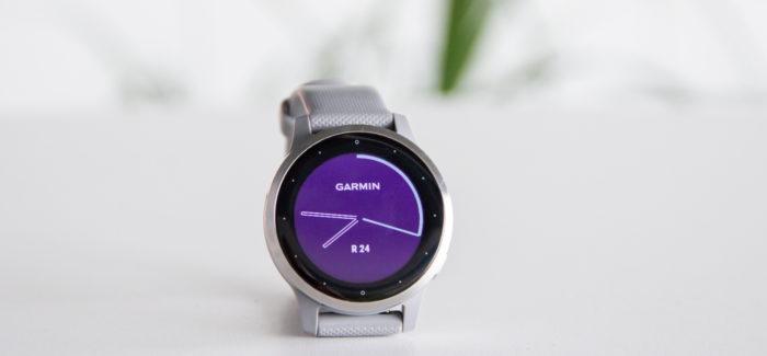 Garmin Vivoactive 4s on kõik-ühes sportlik nutikell
