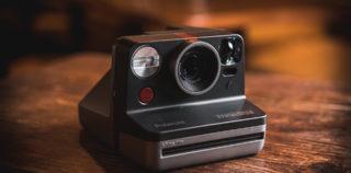 Polaroid Now on retrohingega 21. sajandi kiirpildikaamera