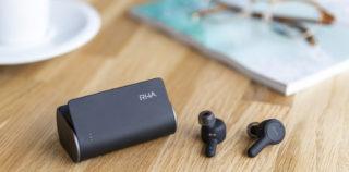 RHA TrueConnect 2 juhtmevabad kõrvaklapid on tõeliselt head kaaslased