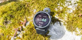Garmin Forerunner 745 – kõik-ühes GPS-multispordikell
