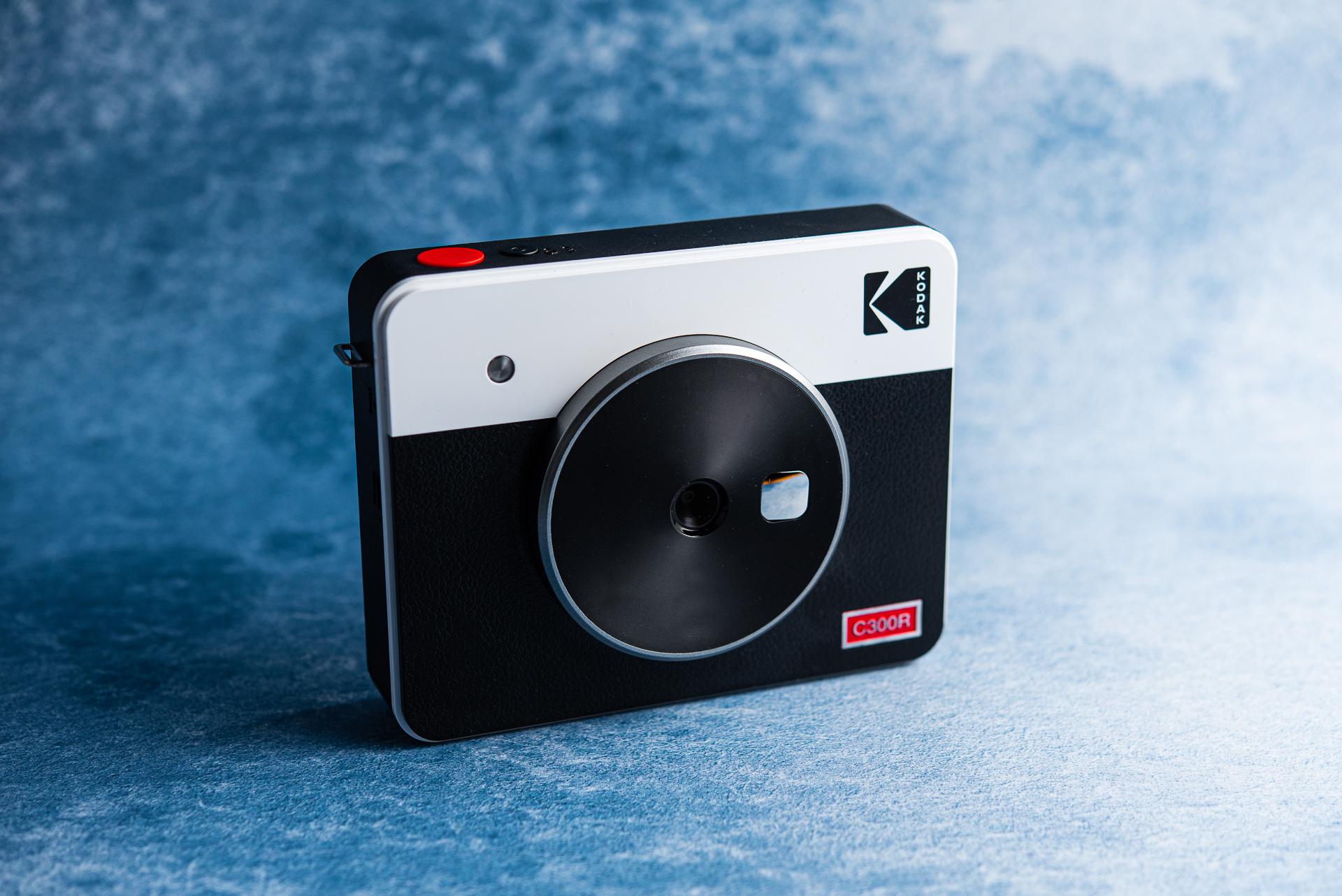 Kodak Mini Shot Combo 3