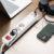 Platinet pikendusjuhe 3 pesa USB WiFi Tuya