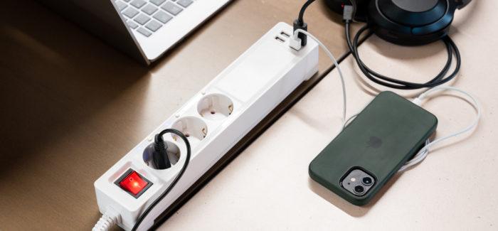Platinet Wi-Fi Smart harukarbiga pikendusjuhe eelistab rumalaid seadmeid