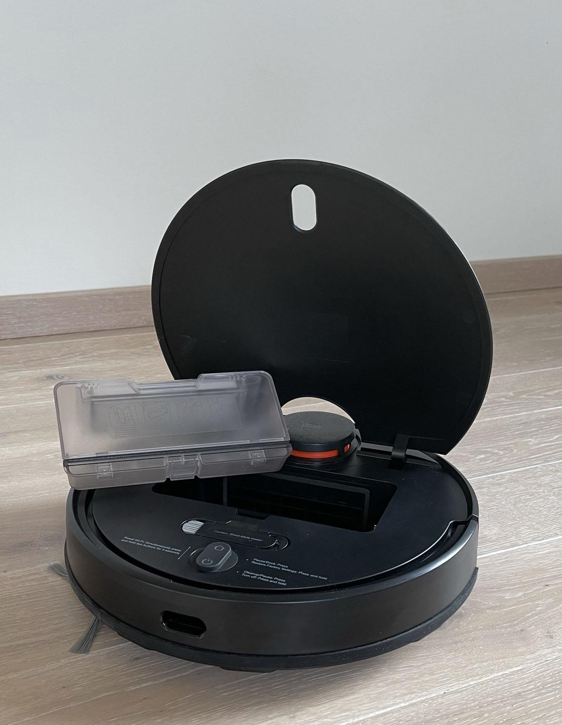Xiaomi Mi Mop Pro robottolmuimeja