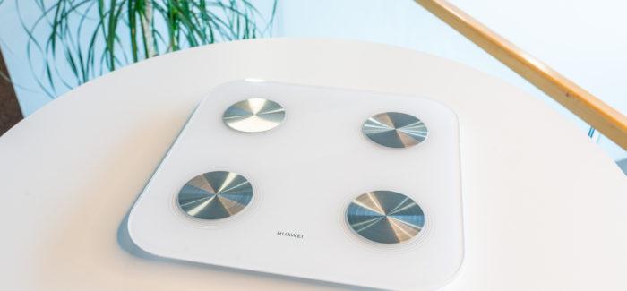 Huawei Scale 3 nutikaal – kas Hiina luure sinu vannitoas?
