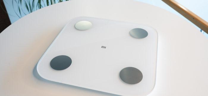 Xiaomi Mi Body Composition Scale 2 on sõbralik ja põhjalik nutikaal